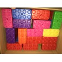 Small ESDA fun Blocks